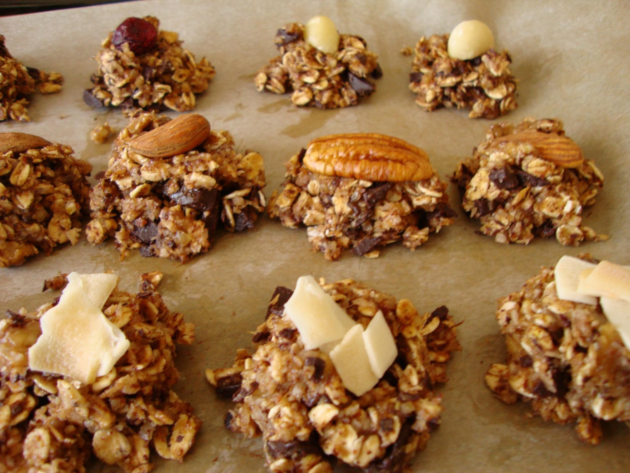 עוגיות 5