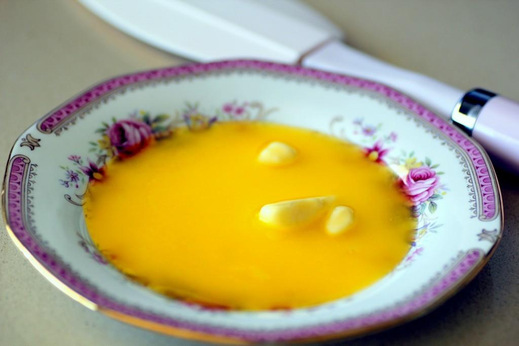 חמאה קטן